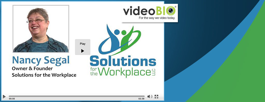 solutions for the workplace
